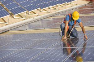 Energie Alternative - Manutenzione Fotovoltaico